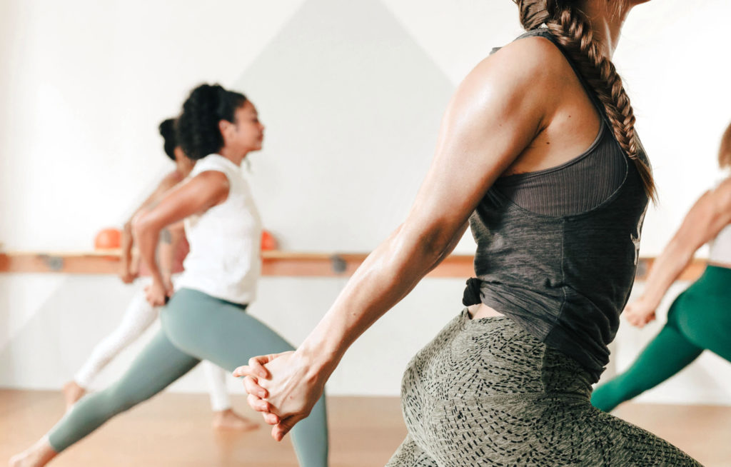 How Barre3 is Empowering Women