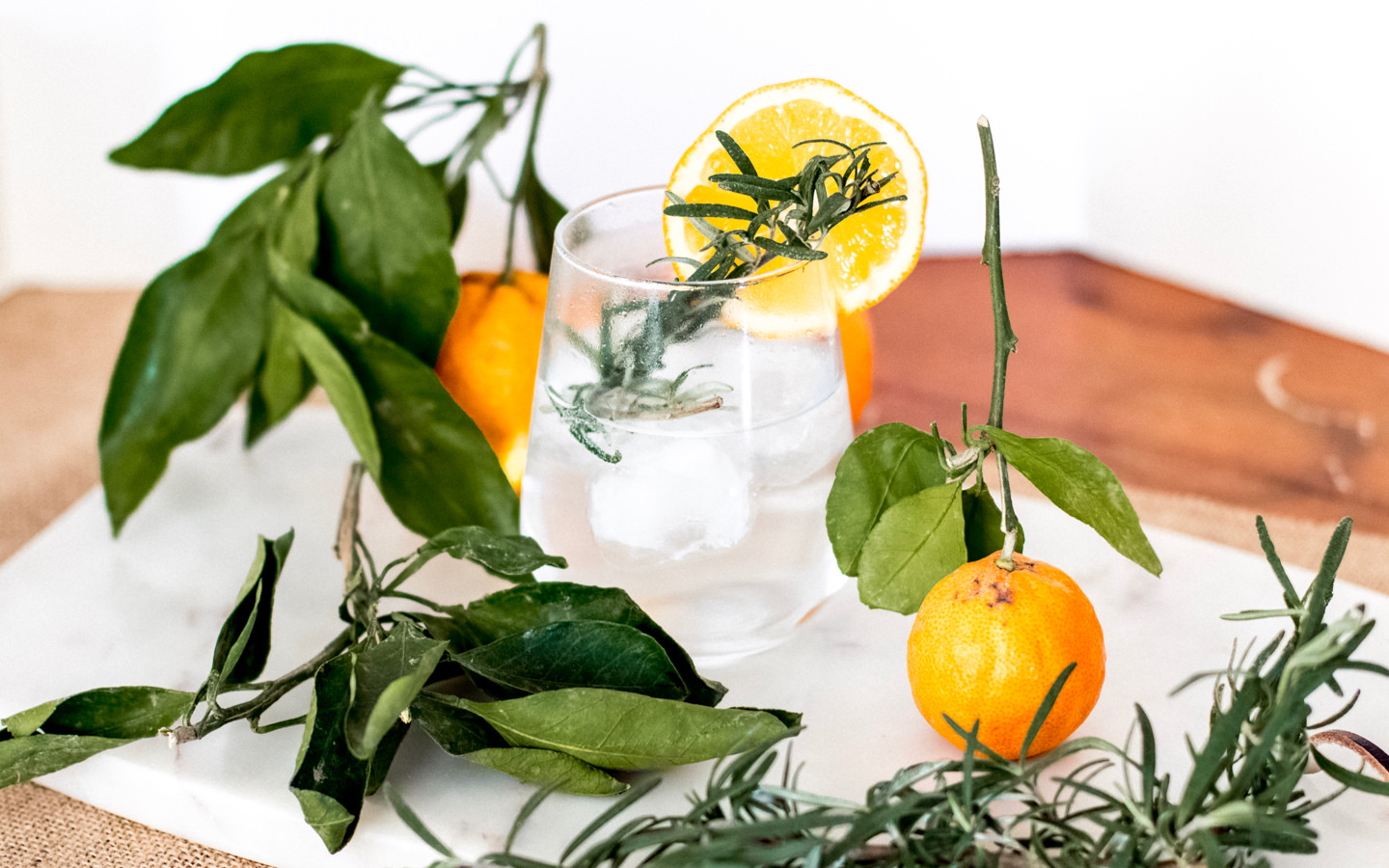 Better-For-You Booze: From Biodynamic Wine to a Clean Tequila Cocktail