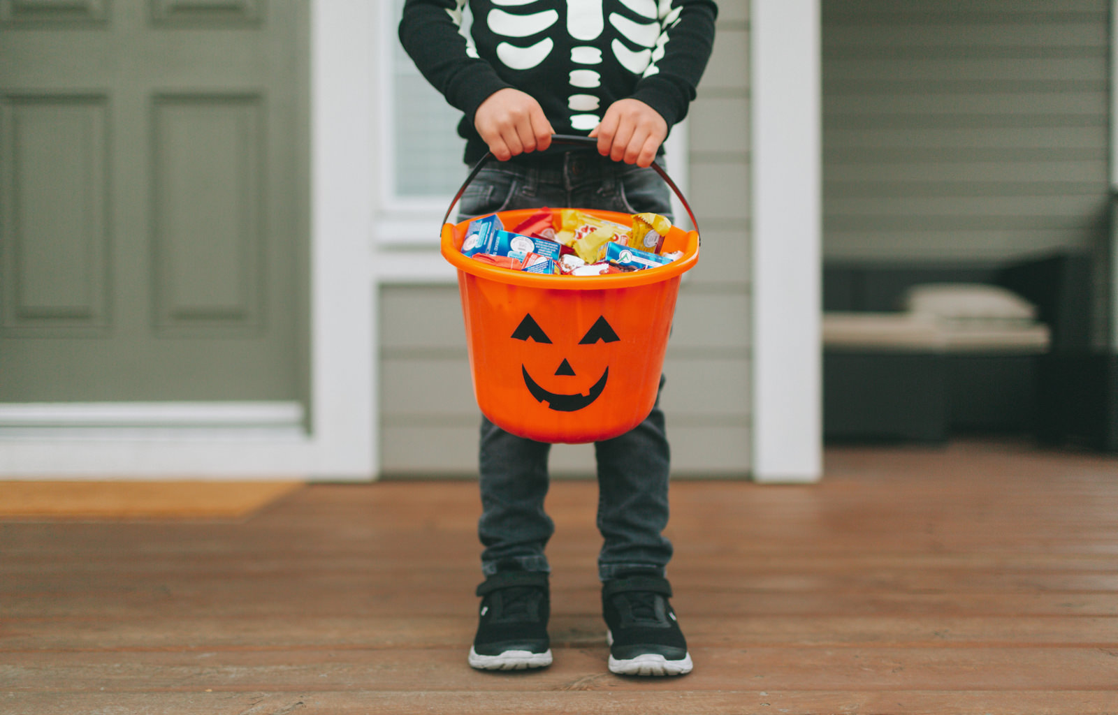 Clean Treats You Can Live With This Halloween