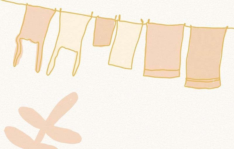 Your DIY Guide To Naturally Dyeing Your Clothes